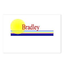 Bradley Postcards (Package of 8)