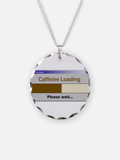 CaffeineLoading.PNG Necklace