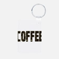 CoffeeBrownCream.PNG Keychains