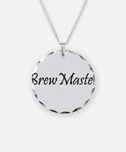 BrewMasterFilledBlack.png Necklace