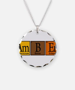 Periodic-Beer.png Necklace