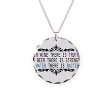 WineTruthBeerStrength.png Necklace