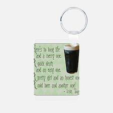 IrishToast.png Keychains