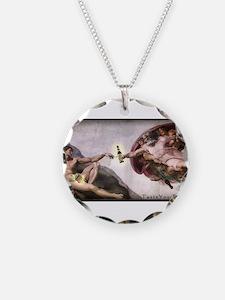 3-Michelangelo.png Necklace
