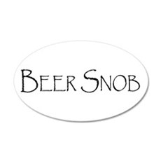 BeerSnobCP.png Wall Decal
