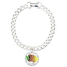 TYB ShirtCP.png Charm Bracelet, One Charm