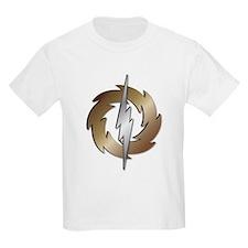 Thunder Wheel Kids Light T-Shirt