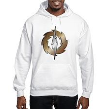 Thunder Wheel Hooded Sweatshirt