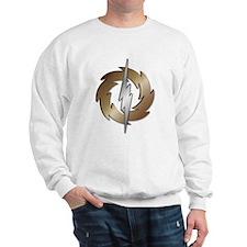 Thunder Wheel Sweatshirt