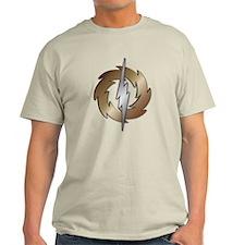 Thunder Wheel Light T-Shirt