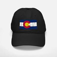 Colorado Flag Baseball Hat