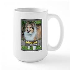 Sheltie ( Shetland Sheepdog ) Mug