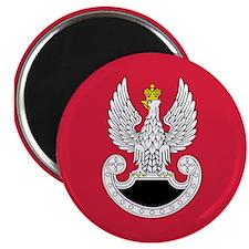 Polish SF Insignia Magnet