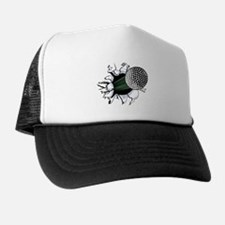 Golf5 Trucker Hat
