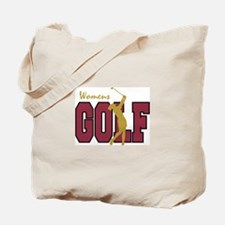 Golf7 Tote Bag