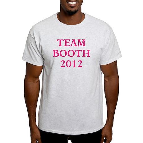 Team Booth Light T-Shirt