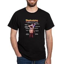 Playtronizing WomanB T-Shirt
