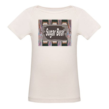 Maternity ~ Sugar Bear Organic Baby T-Shirt