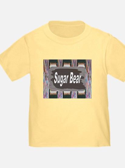 Maternity ~ Sugar Bear T