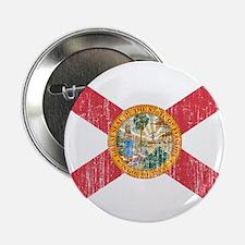"""Florida Flag 2.25"""" Button"""