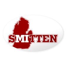 SMitten Decal