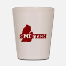 SMitten Shot Glass