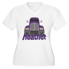 Trucker Heather T-Shirt