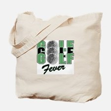 Golf17 Tote Bag