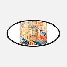 Famous Paintings: Celebration! Patches