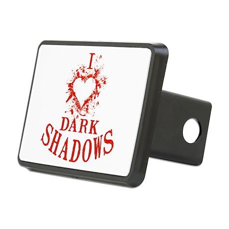 I love Dark Shadows Rectangular Hitch Cover