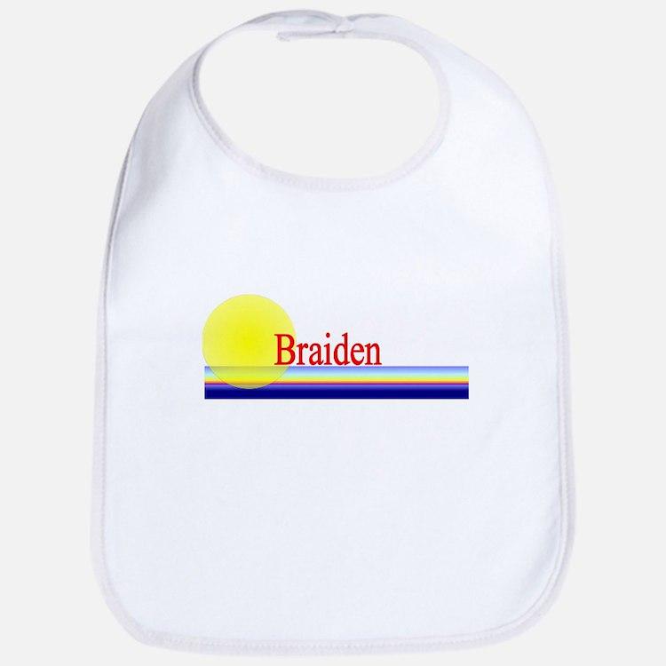 Braiden Bib