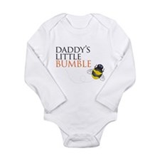 DaddysBumbleBee Body Suit