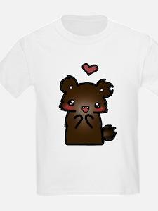 ldshadowlady bear T-Shirt