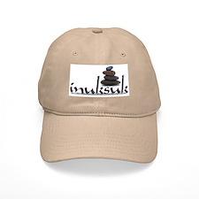 Inuksuk Baseball Cap