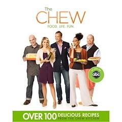 The Chew: Food. Life. Fun. [Book]