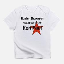 hunterthompson Infant T-Shirt