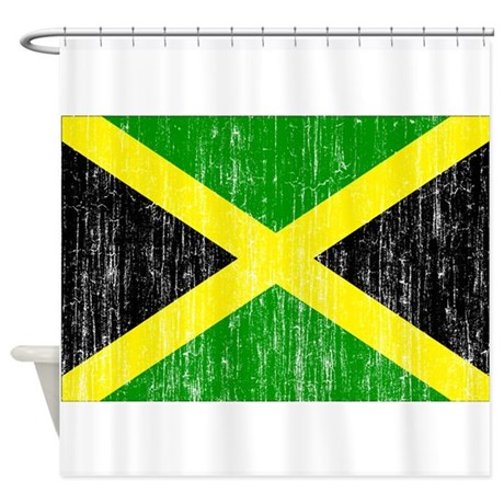Get Free High Quality HD Wallpapers Rasta Shower Curtain