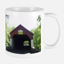 Frankenfield Covered Bridge Mug