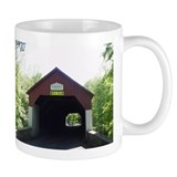 Covered bridges Coffee Mugs