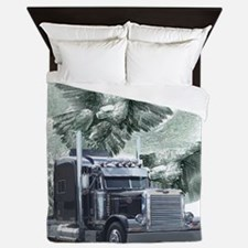 Independent Spirit Queen Duvet