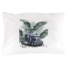 Independent Spirit Pillow Case
