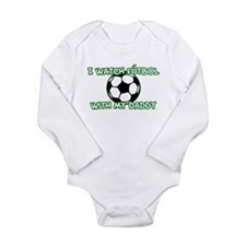 futbol_daddy Body Suit