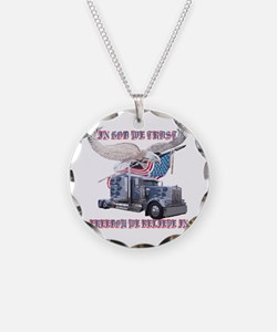 2-In God We Trust Flip.png Necklace Circle Charm