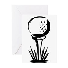 Golf29 Greeting Cards (Pk of 10)