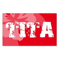 Tita Decal