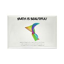 beautiful_12.jpg Rectangle Magnet (10 pack)