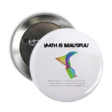 "beautiful_12.jpg 2.25"" Button (100 pack)"