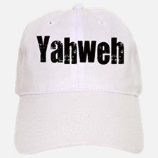 Yahweh Baseball Baseball Cap