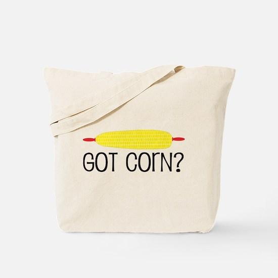 Got Corn Tote Bag