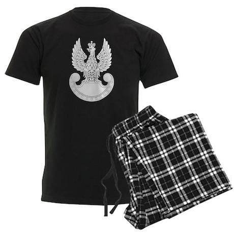 Polish SF Insignia Men's Dark Pajamas